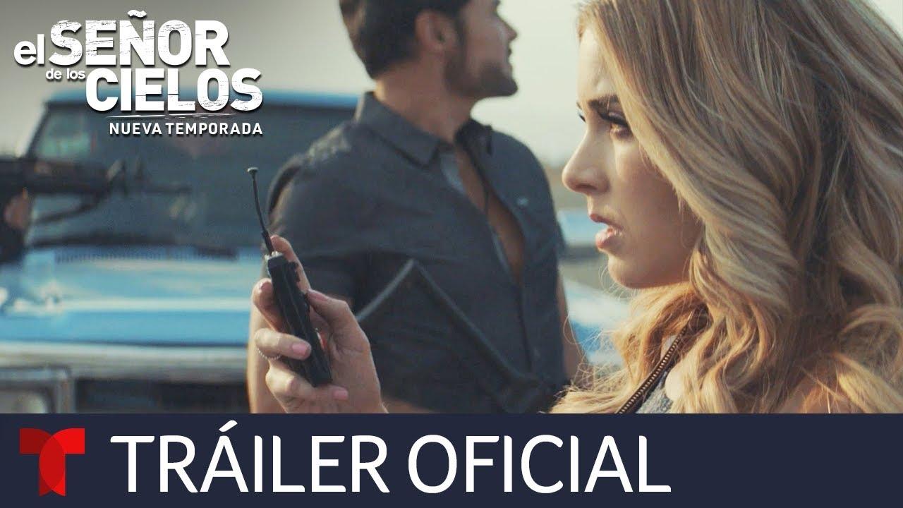 El Señor de los Cielos | Trailer oficial | Telemundo