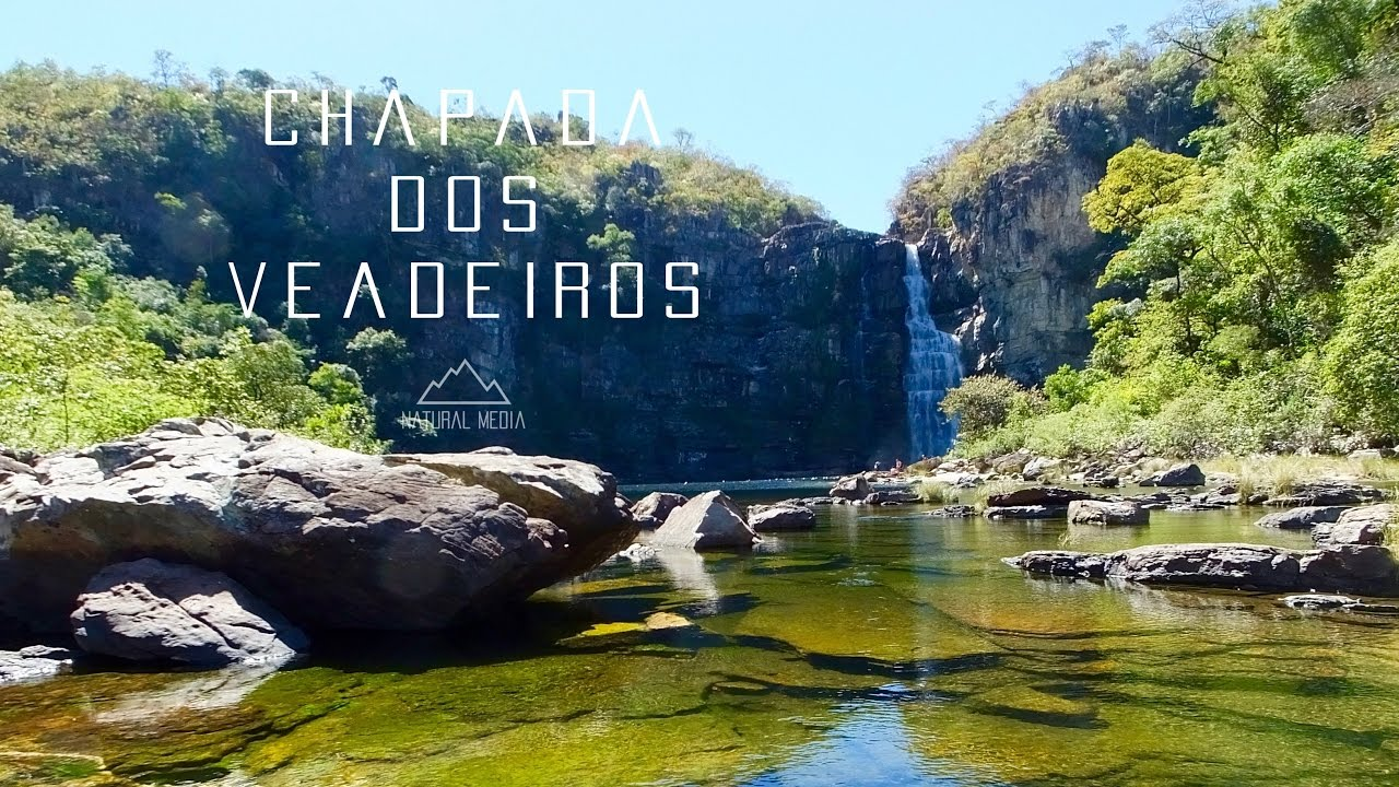 Chapada dos Veadeiros - A Travel Video