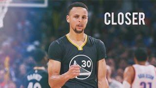 Video The Chainsmokers- Closer | Curry Vs OKC | 2015-2016 NBA Season download MP3, 3GP, MP4, WEBM, AVI, FLV Juli 2018