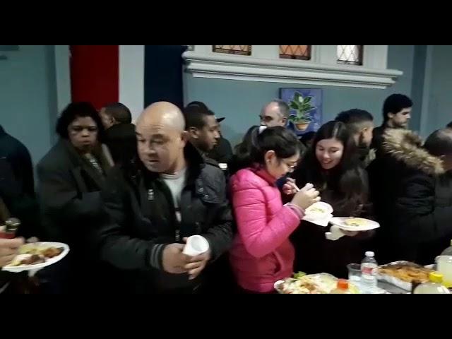 La comunidad dominicana de Lugo celebra Santa Altagracia