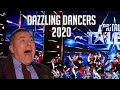 Dazzling DANCE performances! | BGT 2020