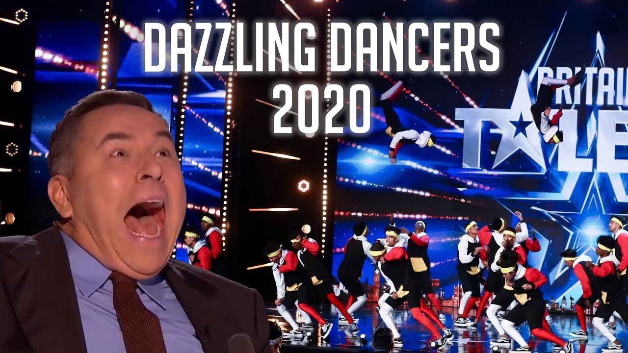 Dazzling DANCE performances! | BGT 2020