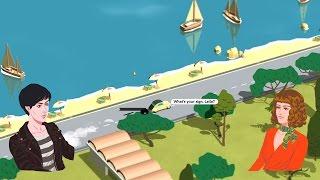 Wheels of Aurelia PC 60FPS Gameplay | 1080p
