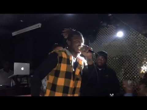 Celsius live from Umoja Birmingham August 27, 2017