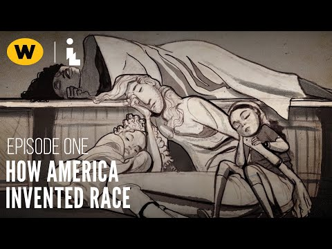 Video thumbnail for episode one of History of White People in America