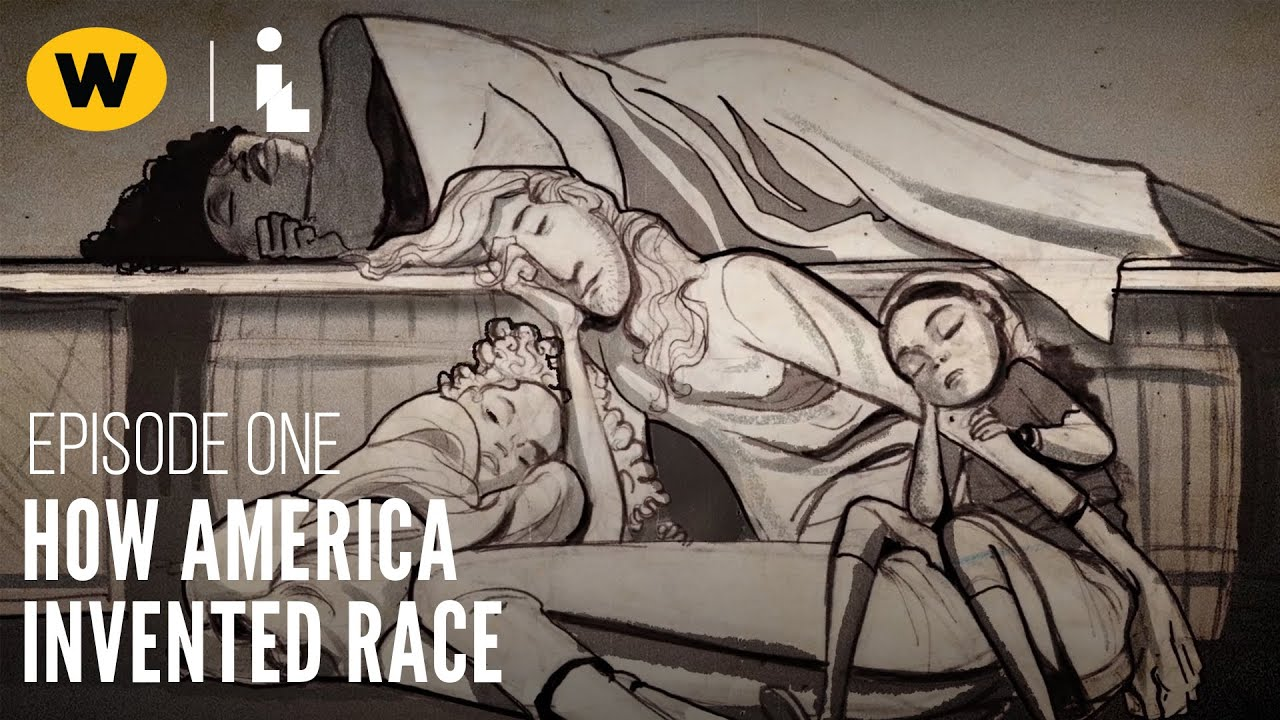 The History Of White People In America, Episode One: How America Invented Race