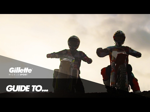 Guide To Motocross with the Watson Brothers | Gillette World Sport