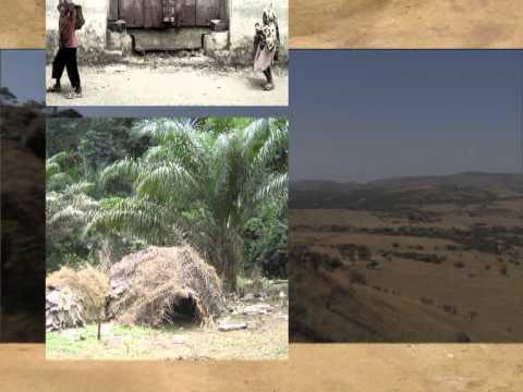 World Heritage Sites in Africa / Sites du patrimoine mondial en Afrique