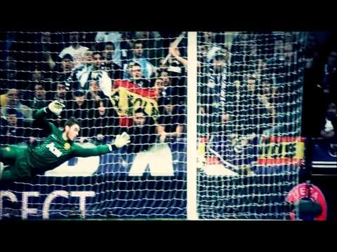 Real Madrid vs Galatasaray UEFA Champions League Quarter Finals Promo
