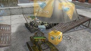 Godmode_ON танки онлайн нарезка by KING.1999