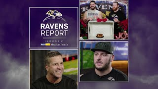 Ravens Report: Still a Rivalry Game