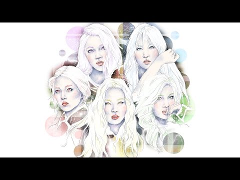 The Five Color Theorem - A Red Velvet Medley (레드벨벳)