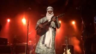 Tinariwen - Chet Boghassa, Maassilo 03-05-2017