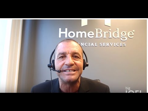 Episode 003: Brian Minkow, HomeBridge Financial Services