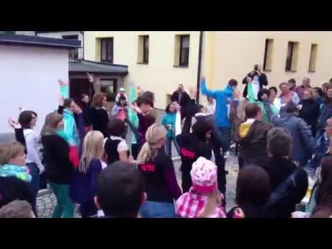 [JCP]Flashmob Polterabend Flossi