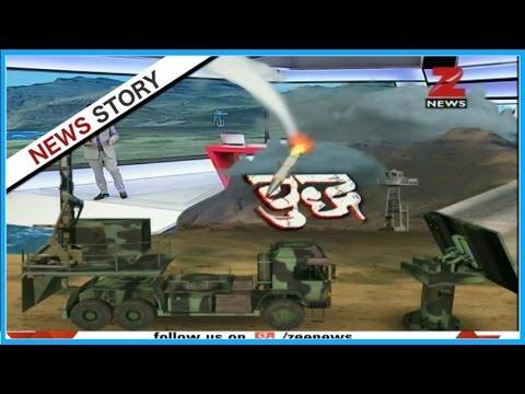 Indian scientists made interceptor to destroy Ballistic missiles
