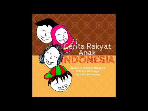 Audiobook Cerita Rakyat Indonesia Track 2: 17 Tahun Menunggu