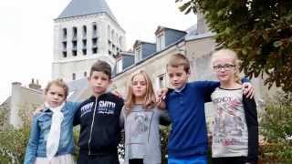 Conseil Municipal Enfants Chécy - Projection Publique Coupe du Monde de Rugby