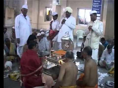pandharpur pilgrimage part2 marathi bandekar