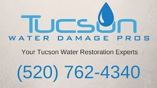 Eloy Water Damage Services