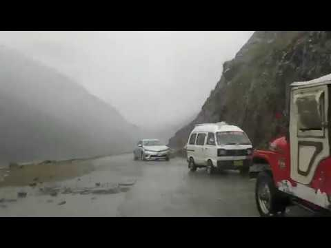 Gilgit Baltistan Tour August 2017 Video Part 1
