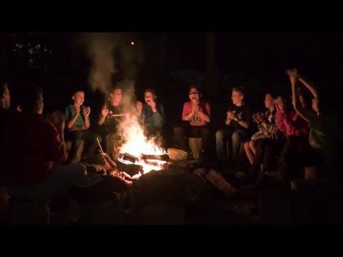 Camp Cayuga Full Video