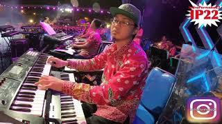 "Selfi dan Aulia ""Lagu Mati Aku"" (Keyboard Cam Semarak Indosiar Lampung 2019)"