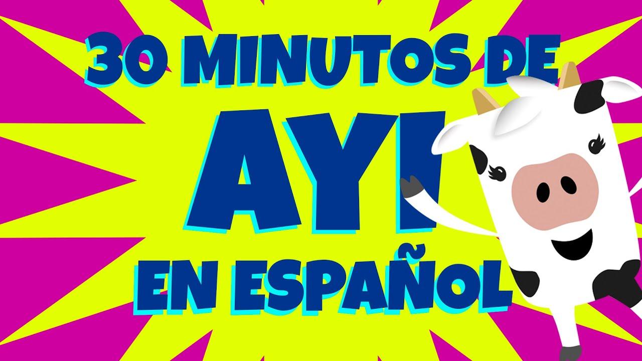 Download 30 MINUTOS DE AYI EN ESPAÑOL VOL I