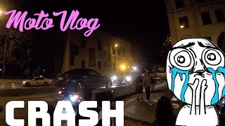 M235i CRASHT Golf 7R & WHEELIE Nightright | Moji