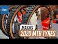 Maxxis 2020 MTB Tyre Range | CRC |