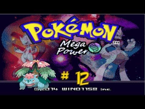 Pokémon Mega Power! La Mega-Evolución! #12