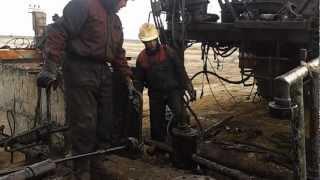 Каламкас ПРС Oil Service Company Актаунефтесервис
