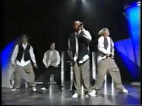 Backstreet Boys - 1996 - Det Kommer Mera - We