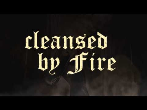 LINGUA MORTIS ORCHESTRA - Cleansed By Fire (OFFICIAL LYRIC VIDEO)