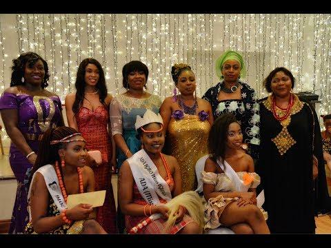 Ada-Igbo Ireland 2016 Highlights