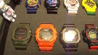 G-Shock East Coast Collection - Radek - Pelican Case 1650