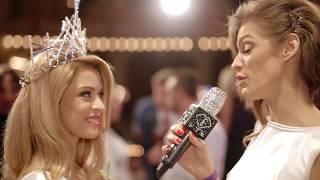 FASHION VIP 08/2016 - Česká Miss 2016