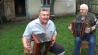 07.06.20 г. Гармонь. Супер гармонисты Добровского района. Липецк.