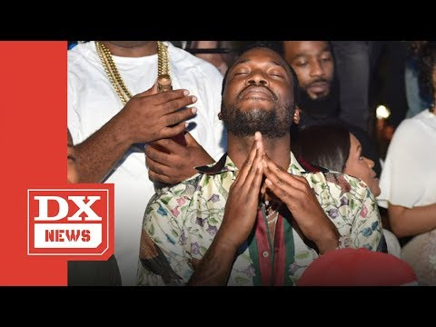Meek Mill Inches Closer To Freedom