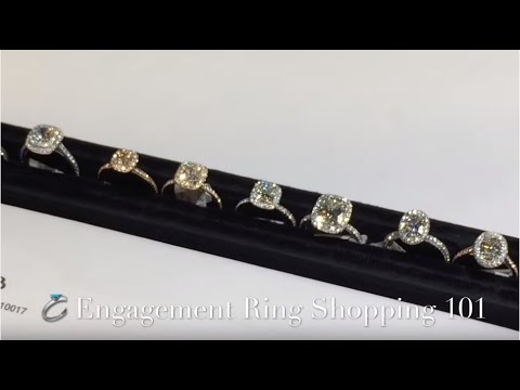 Lauren B Live Show #4: Engagement Ring Shopping 101