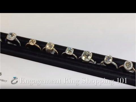 Lauren B Live Show #4: Engagement Ring Shopping 101
