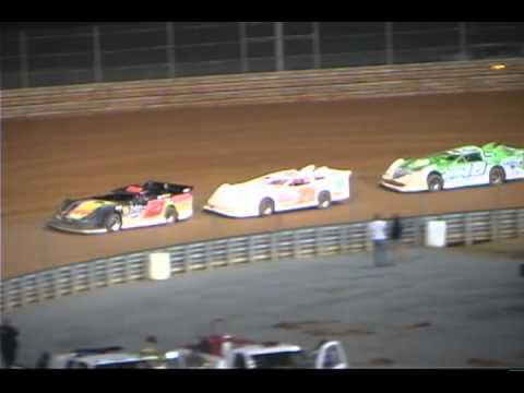Virginia Motor Speedway Late Model 5-7-11