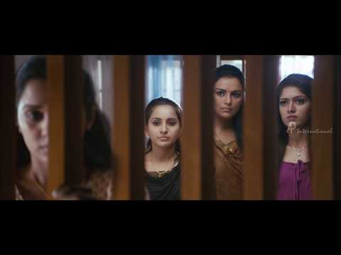 100 Degree Celsius Movie Scenes HD | Ananya is advised by her friends | Shwetha Menon | Bhama