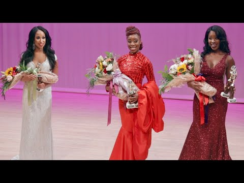 Miss Black America 2017 Pageant