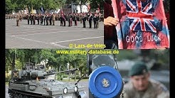 2018 Freedom of Paderborn Parade - 20th Armoured Infantry Brigade