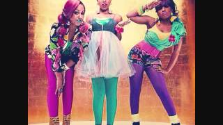 Omg Girlz - Where The Boys At (Chipmunk Version)