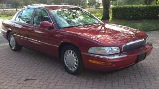 1997 Buick Park Avenue - View our current inventory at FortMyersWA.com