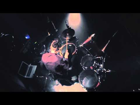 Jonathan Thulin - Architecture - Drum Cover by Mark Schroor
