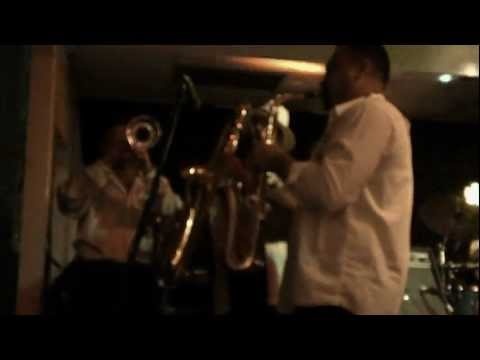 Latin Touch plays at 65th & Monaco Commerce City CO on 5-4-2012