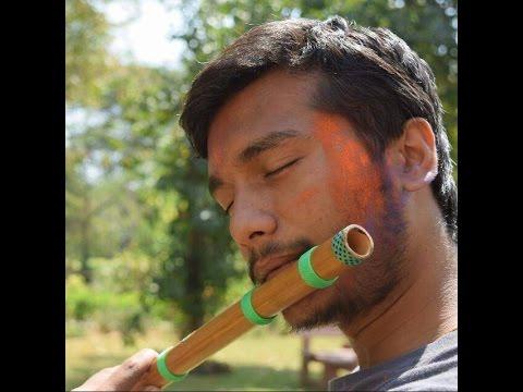 Jo bheji thi duaa | flute | Yash Shah